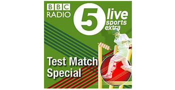 Test-match-special