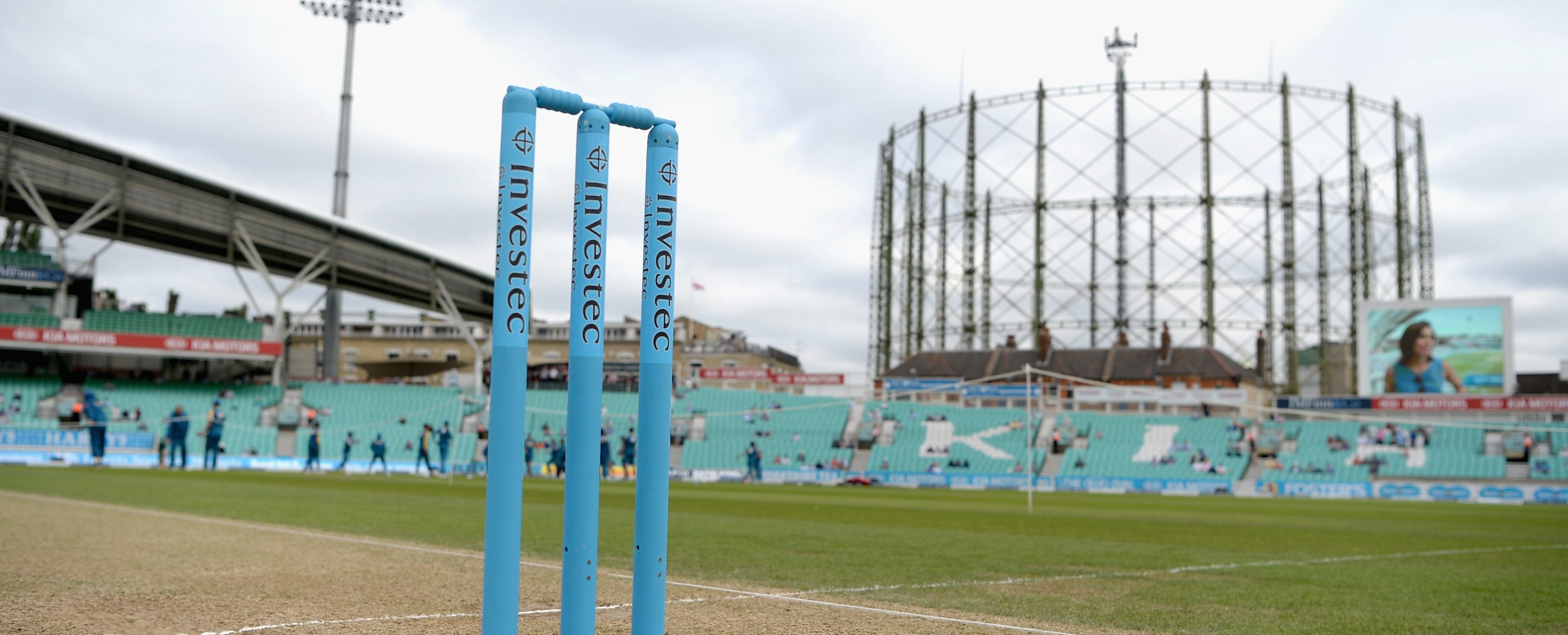 Win Tickets To England V South Africa At The Oval